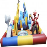 Monkey Business Toddler Zone Rental Miami
