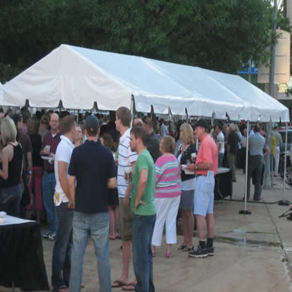 10x30 Tent Rental Miami · 10x30 Tent Rental Miami & 10x30 Tent Rental in Miami - Miami Party Supply