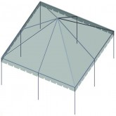 30x30 Tent Rental in Miami