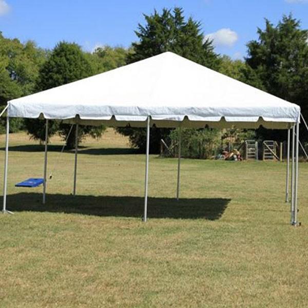 30x30 Tent Rental in Miami