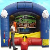 T-Ball Baseball Game Rental in Miami