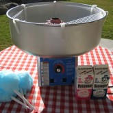 Table Top Cotton Candy Machine Rental in Miami