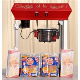 Table Top Popcorn Machine Rental