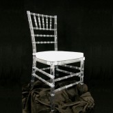 Clear Chiavari Chairs