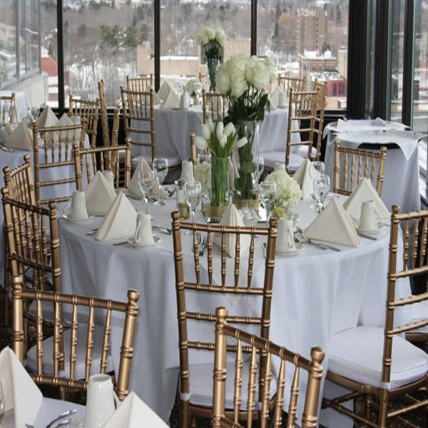 gold chiavari chair rentals in miami
