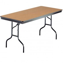 6Ft Rectangular Table Rental Miami