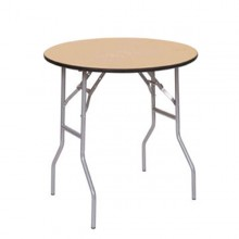 "48"" Inch Round Table Rental Miami"