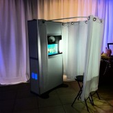 Wedding Photo Booths Rentals in Miami