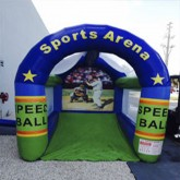 Speed Ball Pitch Rentals Miami
