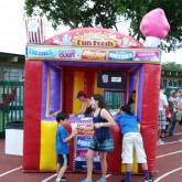 Fun Foods Concession Stand