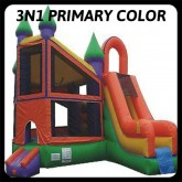 Bounce House and Slide Rental Miami