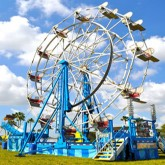 Giant Ferris Wheel Rental Miami