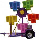 Medium Ferris Wheel Rental Miami