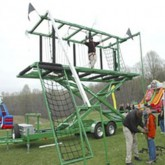 Ropes Course Challenge Rental