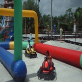 Rascal Racer Rentals in Miami
