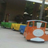 Party Train Rentals in Miami