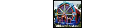Bounce & Slide Rentals