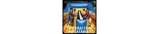 Interactive Inflatable Rentals