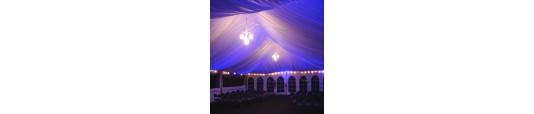 Tents - Liners - Sidewalls
