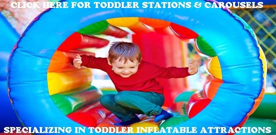 Toddler Attractions